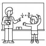 大阪市北区天満の家庭教師  根本大貴先生