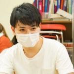 中野区の家庭教師  タケヒロ先生
