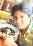 新宿区西早稲田の家庭教師  ジャンコ先生