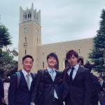 横浜市の家庭教師  かつのしん先生