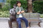 大津市一里山の家庭教師  タイキ先生