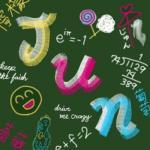 Jun先生