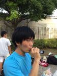 新宿区若葉の家庭教師  TS先生