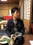 堺市西区の家庭教師  サトシ先生