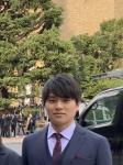 調布市菊野台の家庭教師  ひかる先生