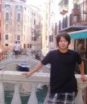 神戸市北区の家庭教師  イタリア先生